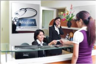 One of the Golden Years of Maxicare